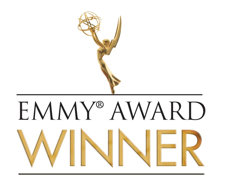 Afbeeldingsresultaat voor international emmy award winner logo